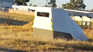 Watch out for New STEALTH POLICE Speed Cameras in Australia
